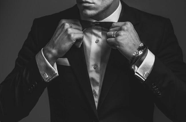 Férfi ékszer divat, avagy mik a legújabb trendek?